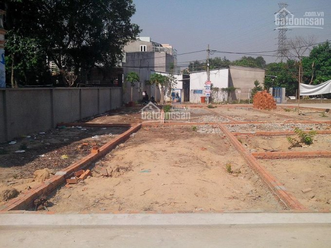 Gia đình chúng tôi cần bán lỗ gấp 2 lô đất tại Hòa Lạc sổ đỏ pháp lý ràng LH ngay A Tuấn 0329991366 ảnh 0