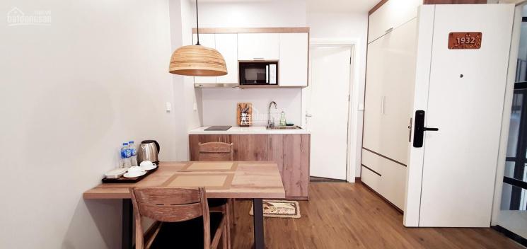 Cho thuê căn hộ phong cách vintage tại Vinhomes Imperia ảnh 0