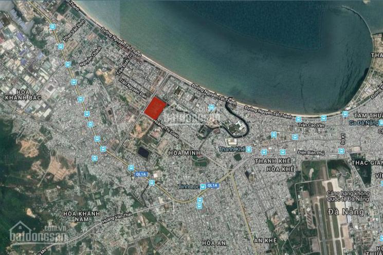 Bảng giá đất Hòa Minh, Liên Chiểu cho A/C có nhu cầu mua bán. LH: 005927798 ảnh 0