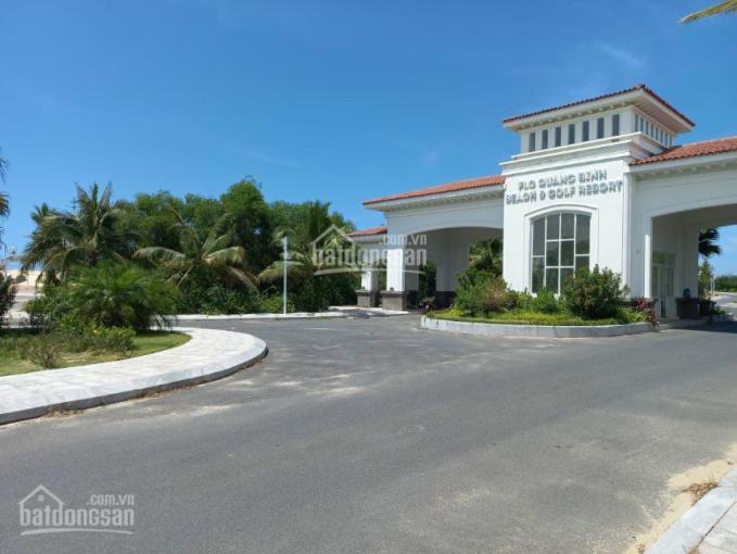 Duy nhất suất đầu tư nền shophouse mặt biển FLC Quảng Bình, chỉ dưới 1 tỷ, LH 0982 157 221 ảnh 0