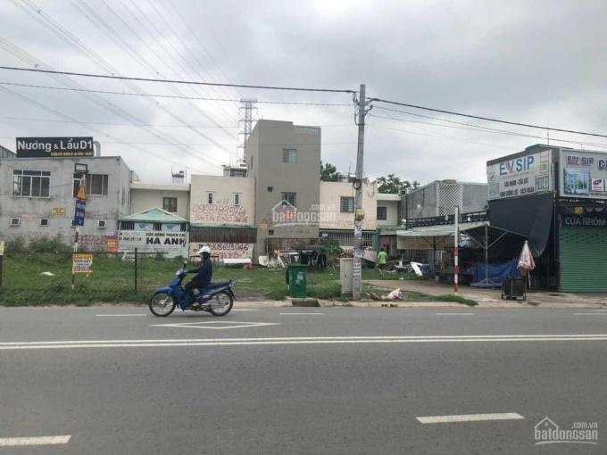 Chính chủ bán đất giá rẻ, mặt tiền sầm uất tại D1, khu dân cư Việt Sing, Thuận An, BD ảnh 0