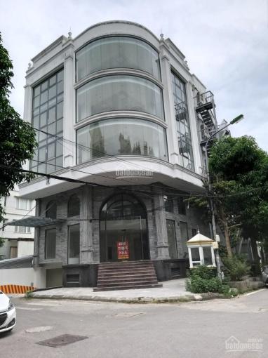 Chính chủ cho thuê BT tại Lê Văn Lương KD Hà Nội. DT 150m2, 5 tầng, lô góc, có thang máy 0898618333 ảnh 0