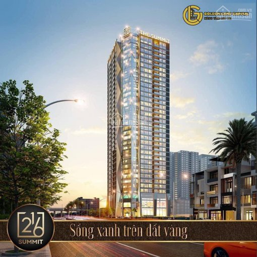 Mở bán đợt cuối chung cư cao cấp Summit Building 216 Trần Duy Hưng, chiết khấu tốt nhất thị trường ảnh 0