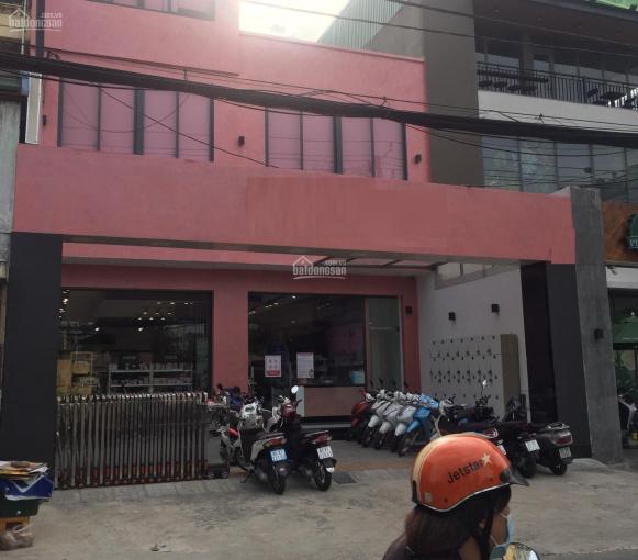 Cho thuê nhà MTKD đường D2 (Nguyễn Gia Trí) DT 10x25m có 1 lầu giá 80 triệu/tháng ảnh 0