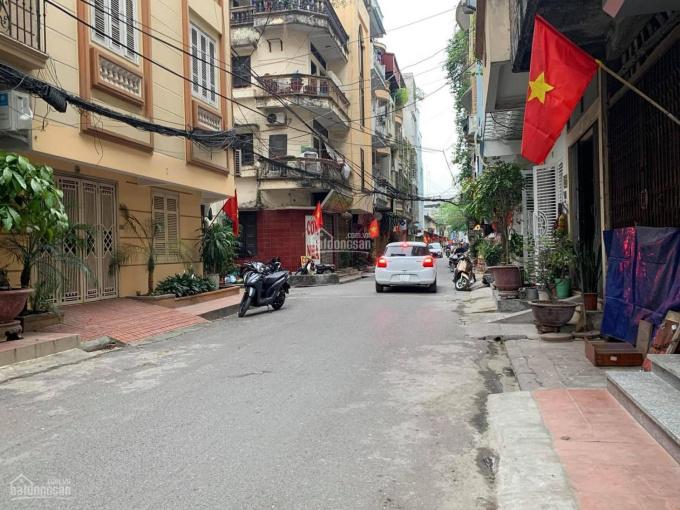 Phố Nguyễn Phúc Lai, Đống Đa 75m2, Ô tô vào nhà, vừa kinh doanh T1 + 12 phòng cho thuê ảnh 0