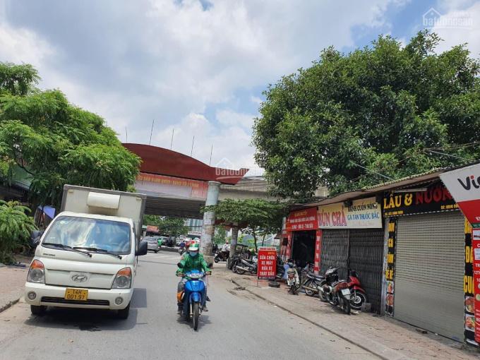 Đầu tư khủng duy nhất MP Đình Thôn quy hoạch rõ ràng DT 255m2, MT 7m giá 41.5 tỷ kinh doanh đa dạng ảnh 0