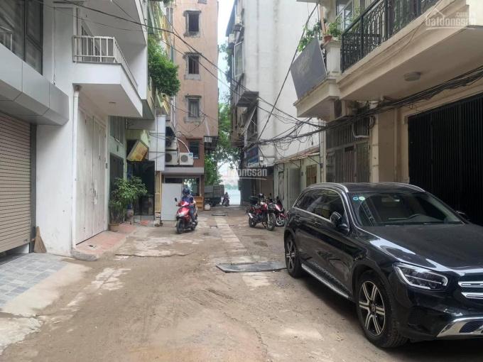 Chính chủ bán đất phố Trích Sài, 20m ra Hồ Tây lộng gió, diện tích 70m2, mặt tiền 7,1m, giá 16 tỷ ảnh 0