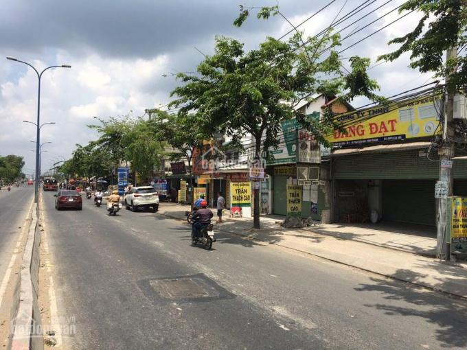 Bán nhà mặt tiền Trần Văn Giàu, Bình Chánh, 8x50m, kinh doanh mọi ngành nghề, đầu tư sinh lời ảnh 0
