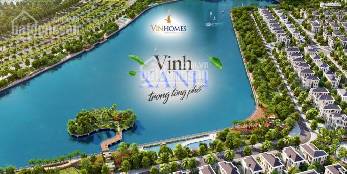 VPBH CĐT thông báo căn bán: 995tr - 1,76 tỷ - 2.35tỷ - 2.8tỷ - 3.35tỷ - 5.9tỷ Vinhomes Green Bay ảnh 0