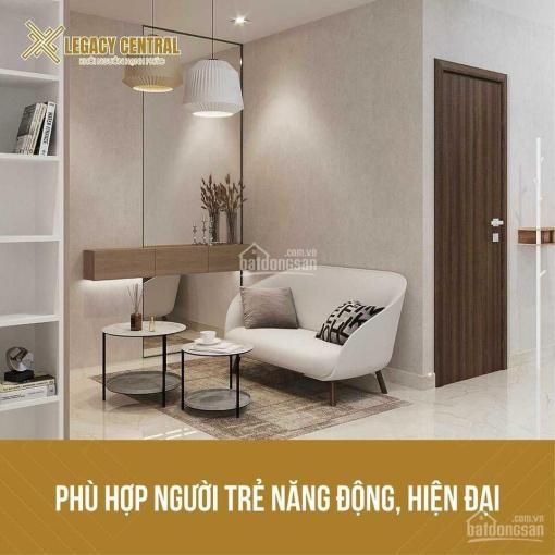 Căn hộ siêu hot mới xuất hiện tại trung TP Thuận An, Bình Dương, chỉ cần 225 triệu sở hữu ngay ảnh 0