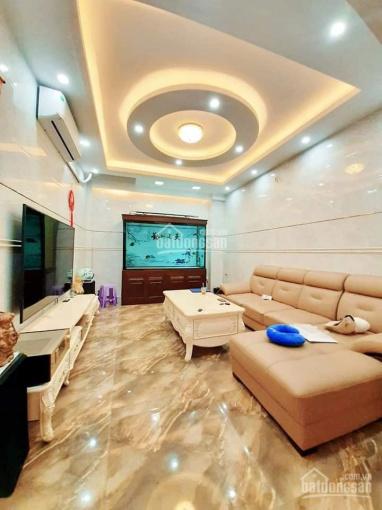 Bán tòa nhà mặt phố Tam Khương, Đống Đa, mặt tiền chỉ để KD, 32m2, 6t, giá 12,5 tỷ ảnh 0