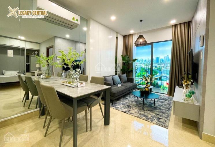 Với 225 triệu có ngay căn hộ tại Thuận An Bình Dương ảnh 0