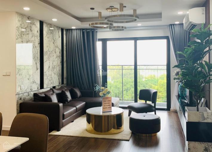 2,5 tỷ sở hữu căn hộ 85m2 tầng trung hướng mát tại chung cư Phương Đông Green Park ảnh 0