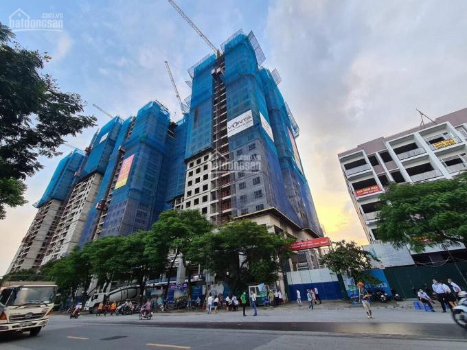 Chỉ hơn 500 triệu sở hữu ngay căn hộ sang trọng tại CC cao cấp GreenPark Phương Đông, LH 0971263175 ảnh 0