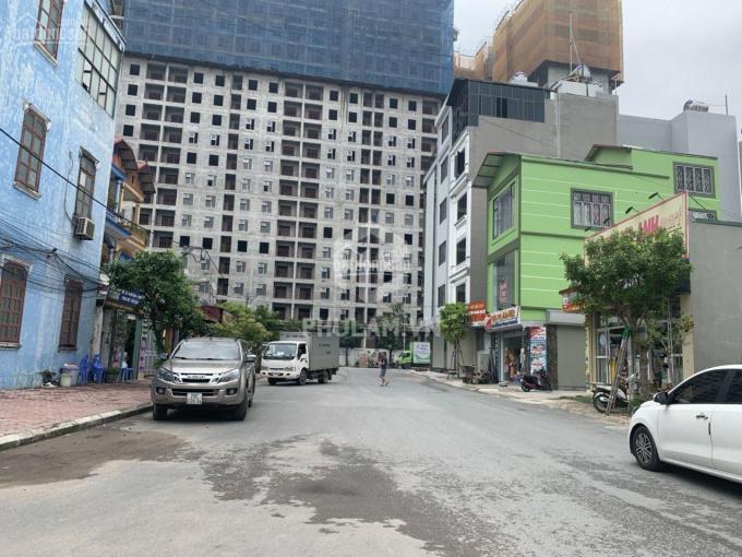 Bán 57,5m2 đất giáp đường thành trung khu trung tâm Cửu Việt, Trâu Quỳ, Gia Lâm ảnh 0