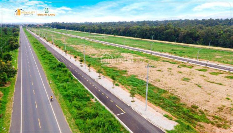 Mega City - bán gấp lô mặt tiền Hùng Vương chỉ 700 triệu, bao sổ - LH 0905009771 ảnh 0