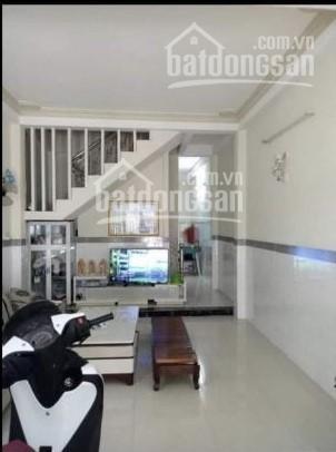 Bán nhà 2 tầng 2 mê đường 3.75m Nại Tú 1 - Nại Hiên Đông - Sơn Trà ảnh 0