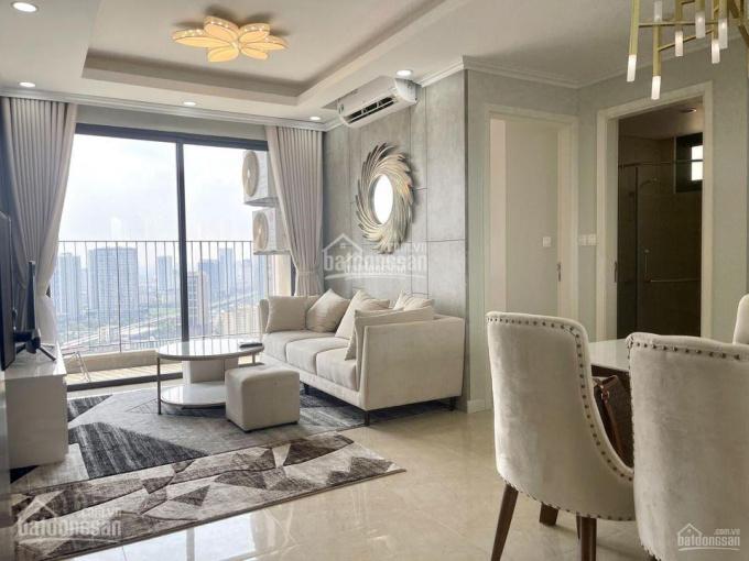 Tôi cần bán gấp chung cư Mandarin Garden đường Hoàng Minh Giám. 135m2, 3 PN, view đẹp, 6.1 tỷ ảnh 0