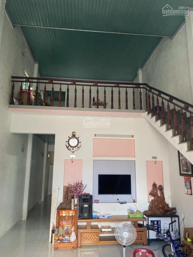 Bán nhà HXH Hà Huy Tập, thông qua Giải Phóng, P. Tân Lợi, BMT, 5x24,5m, có gác lửng, 3 PN, 1,7 tỷ ảnh 0