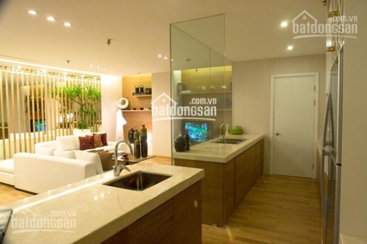 Chính chủ bán căn hộ 127m2 tại Bohemia, nội thất full đồ đẹp, giá 4,6 tỷ, bc ĐN