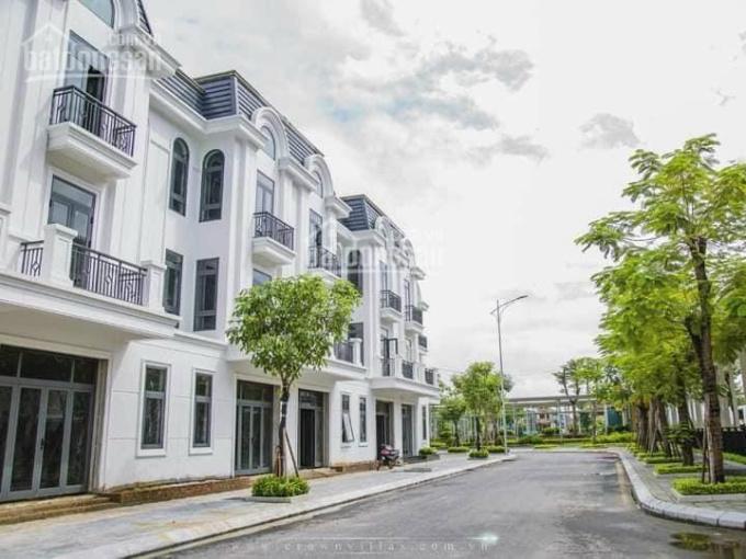 Dự án Crown Villas Thái Nguyên nhận nhà ở ngay lãi suất 0% 24 tháng, CK 10% + quà tặng lên đến 3 tỷ ảnh 0