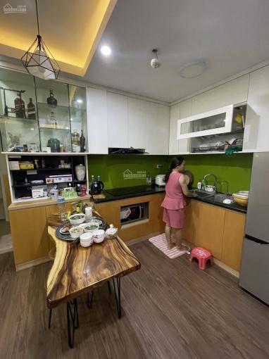Bán căn hộ vip 56m2 TK 2PN, 1WC giá 1,15 tỷ. LH 092.161.7777, nhà full đồ ảnh 0