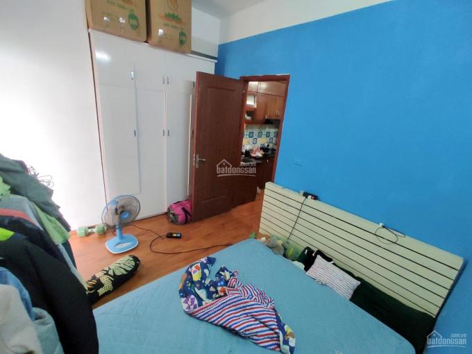 Bán gấp trong tháng căn 1 ngủ chung cư Đại Thanh, Thanh Trì ảnh 0