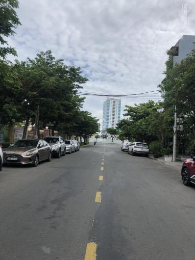 Bán nhà 3 tầng đường Đông Giang đối diện UBND Quận Sơn Trà ảnh 0