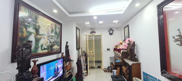 Chính chủ bán căn hộ 2PN, nội thất đầy đủ, còn gói vay hơn 200tr có nhượng HH linh đàm ảnh 0