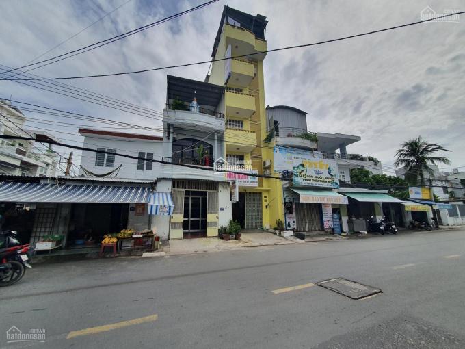 Cho thuê nhà nguyên căn 15H Đặng Tất, Vĩnh Hải, Nha Trang cách biển 100m ảnh 0