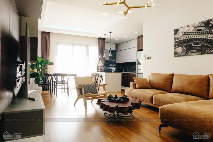 Không có nhu cầu gia đình cần bán căn hộ tại Home City. Diện tích 98m2, TK 3PN 2WC giá thỏa thuận ảnh 0