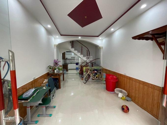 Siêu phẩm nhà đường phân lô 6m tại phố Văn Cao, diện tích 36m2 x 2,5 tầng ảnh 0