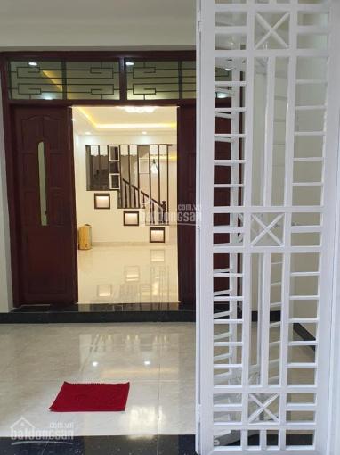 Chuyển nhà mới bán nhà đẹp đường Láng, DT 55m2, 3 tầng MT 4m, ngõ thông thoáng, giá chỉ 5.25tỷ ảnh 0