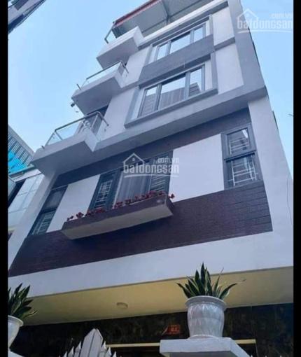 Nhà Mậu Lương 38m2 * 5t nở hậu, 2 thoáng, full nội thất về ở luôn giá chỉ hơn 2 tỷ. LH 0338994026 ảnh 0
