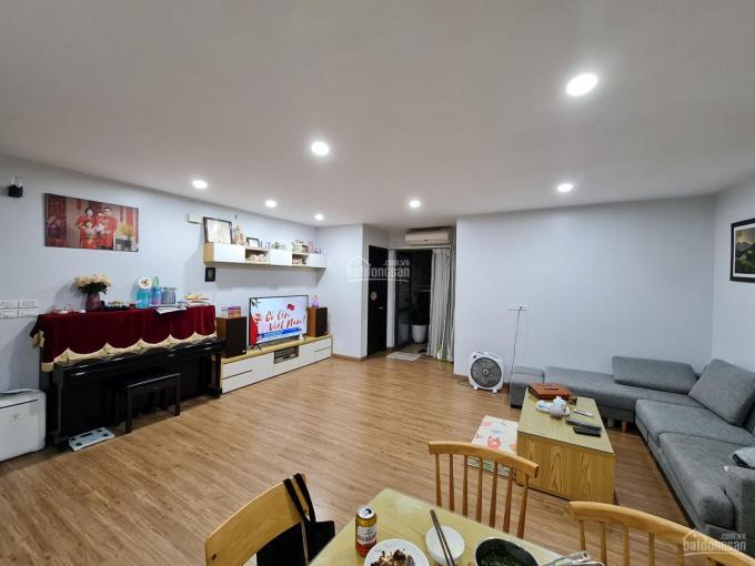 CC cần bán gấp căn hộ 2 ngủ tòa Nam Rice City Tây Nam Linh Đàm - 69,6m2 - sổ CC giá 1,93tỷ bao tên ảnh 0