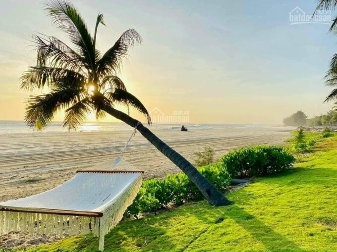 Sở hữu nhà phố biển 2 mặt tiền, kinh doanh và nghỉ dưỡng - mũi Kê Gà Thanh Long Bay - Phan Thiết ảnh 0
