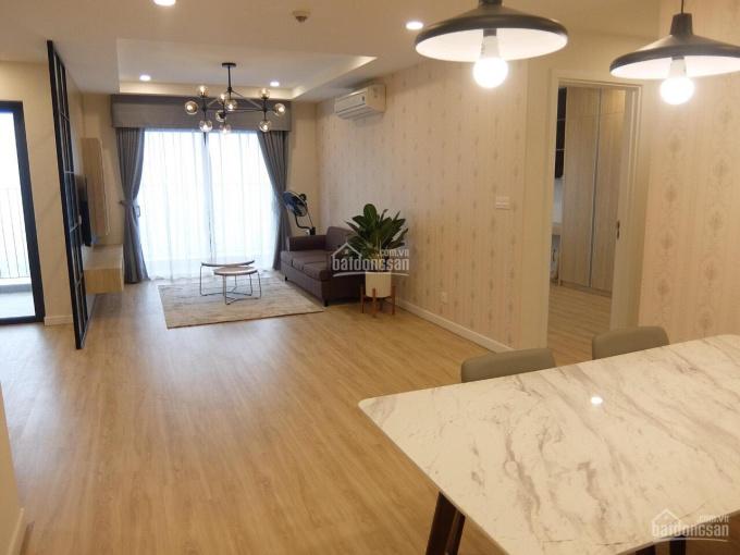 Bán căn hộ chung cư Kosmo Tây Hồ - 118 m2, view Hồ Tây, nội thất hiện đại ảnh 0