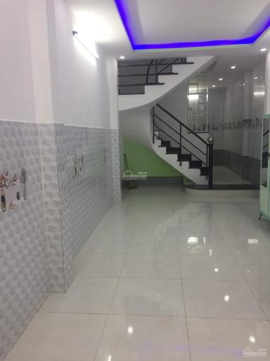 Nhà 1/ Đ, Trịnh Đình Thảo, Tân Phú. DT 3.2mx11.6m=37m2, 3 tỷ 3 ảnh 0