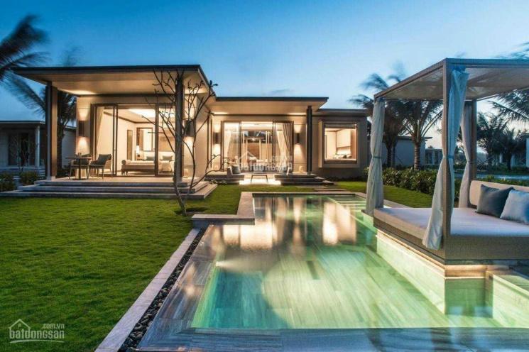 Biệt thự biển Maia Resort Quy Nhơn 6.5 tỷ/225m2 - Chiết khấu đến 5% - Thanh toán tiến độ 0937191669 ảnh 0