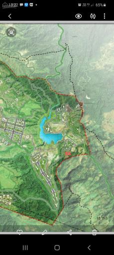 Mảnh đất ở thôn Phìn Hồ, view nhìn bao trọn hồ điều hòa và thung lũng. Liên hệ 0822356688 ảnh 0