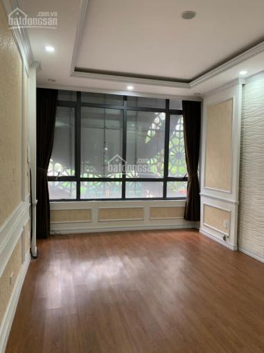 Bán nhà mặt phố Trần Quốc Hoàn, Cầu Giấy, phân lô, vỉa hè rộng, 2 mặt thoáng, KD đỉnh ảnh 0
