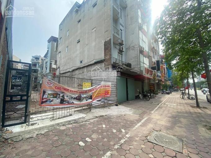 Bán nhà mặt phố Nguyễn Thái Học quận Ba Đình, 140m2, vỉa hè rộng, GPXD 9 tầng, giá chỉ hơn 50 tỷ tí ảnh 0