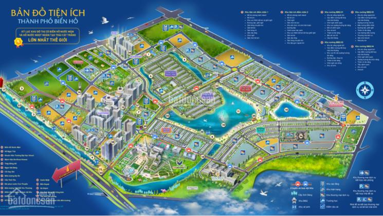 Hot! Quỹ chuyển nhượng giá siêu tốt studio - 1PN - 2PN - 3PN Vinhomes Ocean Park. LH: 0984.597.590 ảnh 0