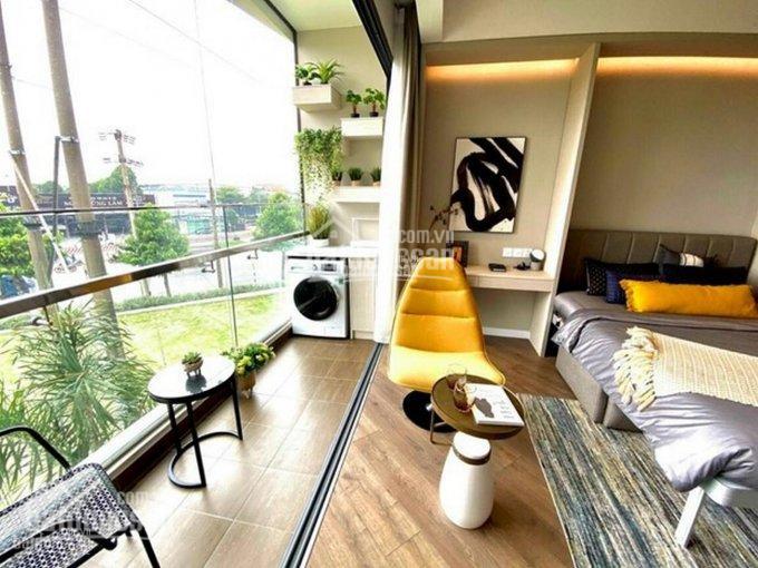 Chiết khấu ngay 27% khi mua căn hộ liền kề Aeon Mall Bình Dương. CĐT: 0938225535 ảnh 0