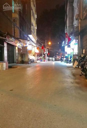 Bán nhà mặt phố Mễ Trì Thượng, 6 tầng, hai ô tô tải tránh nhau, Kinh Doanh sầm uất, 6,15 tỷ ảnh 0