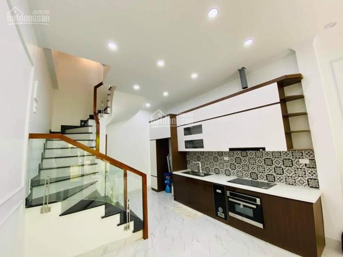 Nhà mặt phố Nguyễn Lương Bằng, Đống Đa, kinh doanh, ô tô tránh, 100m2 x 6 tầng, MT 6m, giá 21 tỷ ảnh 0