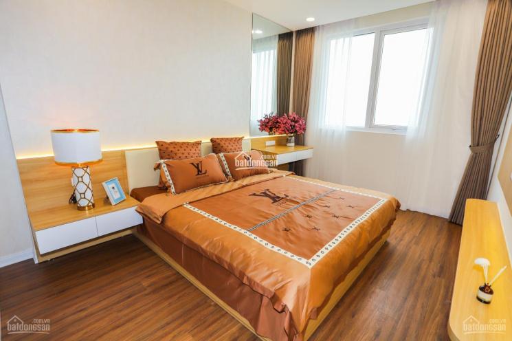 Bán gấp căn 3PN DT 107m2 chung cư Thanh Xuân Complex giá 3,3 tỷ, nhận nhà ở ngay ảnh 0