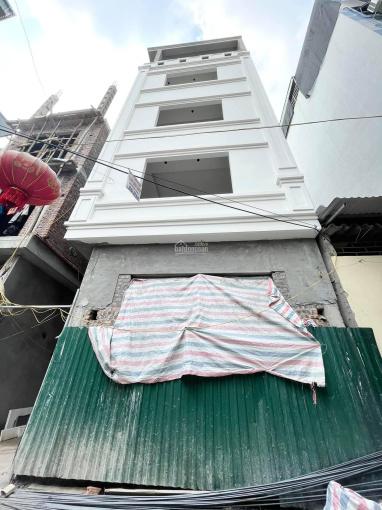 Chính chủ bán nhà riêng 66 Võng Thị, 30m2, giá 3,95 tỷ ảnh 0