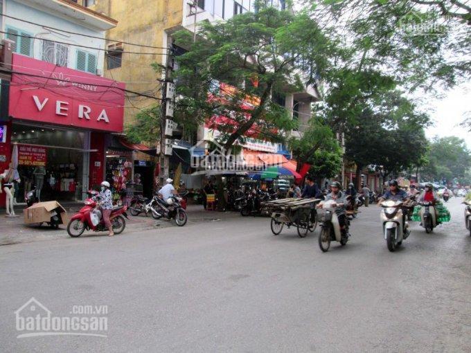 Bán nhà mặt đường Lương Khánh Thiện. Vị trí đẹp, kinh doanh tốt, đoạn ô tô 2 chiều. Gần chợ Ga ảnh 0
