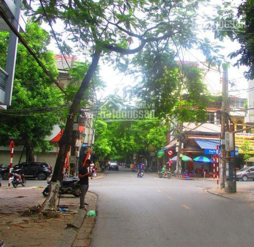 Cần bán nhà mặt đường Phan Bội Châu, vị trí cực đẹp, 103m2, MT hơn 5m ảnh 0